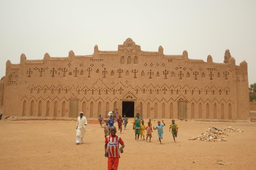 La Grande Mosquée de Bani